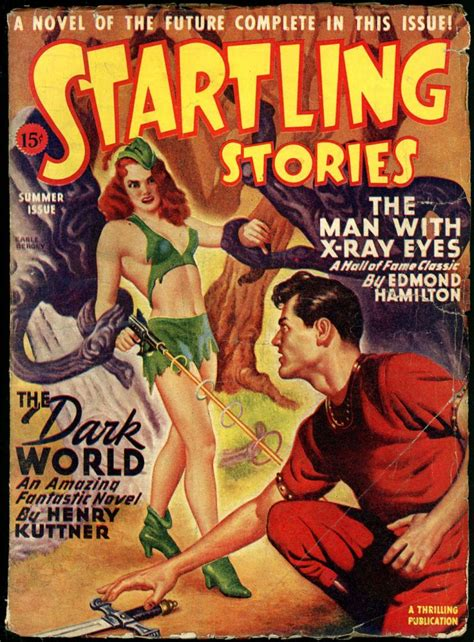 to home a sam prichard mystery volume 14 books startling stories vance 1946 startling stories