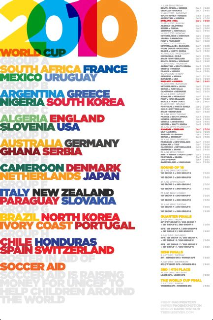 poster calendar layout layout world cup calendar poster layman s layout