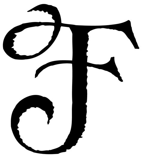 F Drawing Design by Letter F Dr