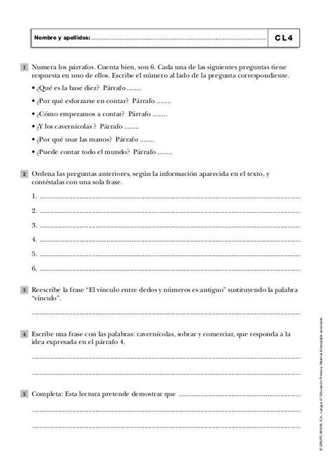 Ejercicios-de-comprension-lectora-de-lengua-5º-primaria