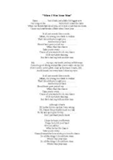 printable lyrics when i was your man pics for gt bruno mars when i was your man lyrics