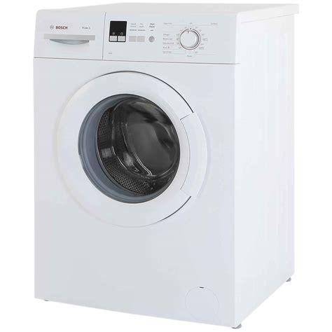 bosch maxx wab28162gb 6kg washing machine