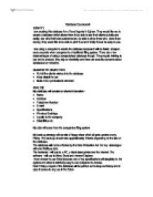 dissertation chapter outline chapter 3 dissertation outline buy an coursework paper