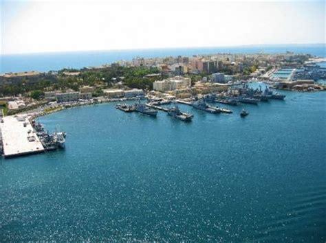 porto augusta augusta il sogno di un porto vero hub nel mediterraneo