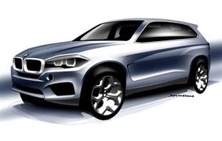 2017 Bmw X7 2017 Bmw X7 Are Going To Be Unveiled With Output Carbuzz