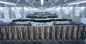 lrz national supercomputer hlrb ii sgi altix 4700