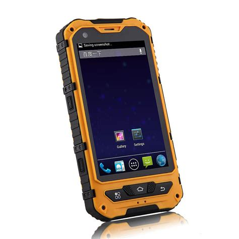 waterproof android a8 sonim land rover ip67 waterproof android 4 2 wifi gps smart phone ebay