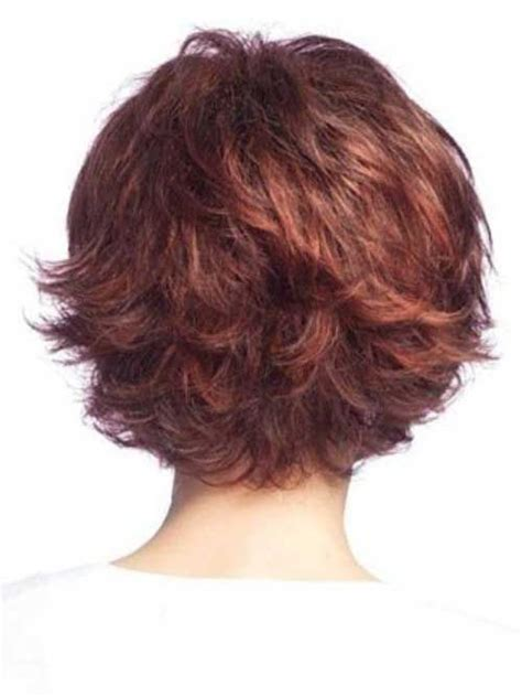 short hairstyles for women over 50 back view short hairstyles for women over 50 back view best