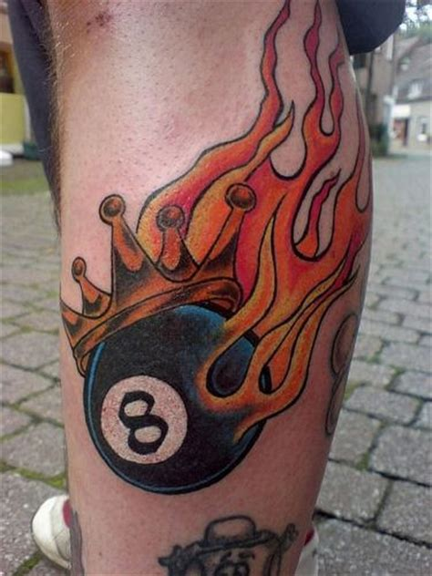 8 ball tattoo 8 tattoos and designs