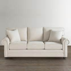 different types of couches and their names