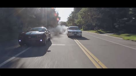 cummins charger rollin coal rolling coal in the duramax camaro and cummins charger