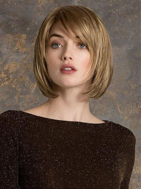 10 Best Idea About Short Bob Hairstyles And Haircuts Long Bob Lob | 20 best collection of short hairstyles for square faces
