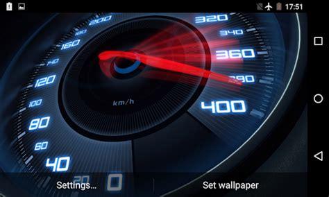Car Wallpaper Hd Pc Display Problems by Tacho Live Wallpaper 3d Apk Anwendungen F 252 R