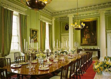 royal dining room the royal dining room at the royal palace of holyroodhouse