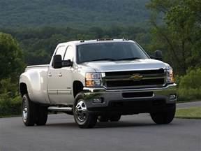 2008 Chevrolet Silverado 3500hd Chevrolet Silverado 3500hd Crew Cab 2008 2009 2010