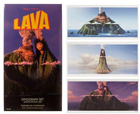 full version of short film lava disney pixar lava short film inside out volcano love story