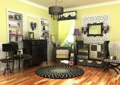 Black And Yellow Crib Bedding 10pc Black White Yellow Crib Nursery Bedding Set Discount Unique Ebay
