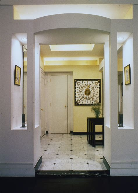 gail green interiors entry foyers  creating superb