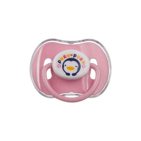 Mam Baby Pacifier 0m 1 puku baby pacifier 0m new born pink feeding