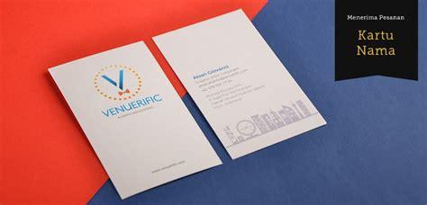 desain kartu nama harga menerima pesanan cetak kartu nama berkualitas dan murah
