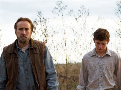 joe film nicolas cage online diff 2014 lineup includes new david gordon green movie