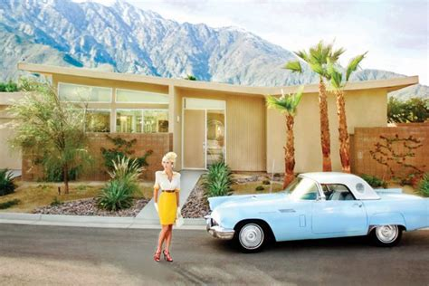 palm springs mid century modern homes archives the