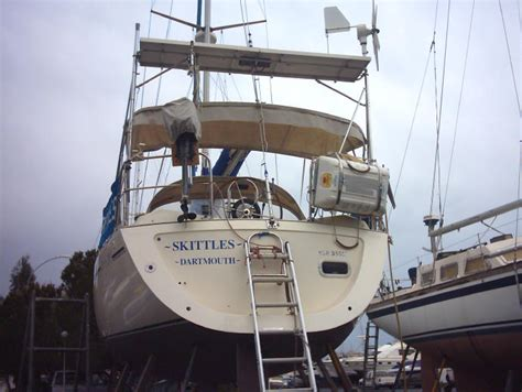 Moody For Sale by Moody 336 Yacht For Sale