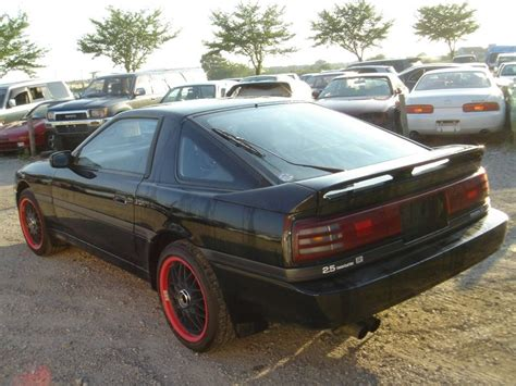 1991 toyota for sale 1991 toyota supra turbo for sale japan autos post