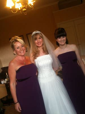 Wedding Hair And Makeup Evesham by Lorraine S Wedding At Dumbleton Worcestershire