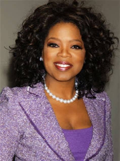 oprah winfrey caign paula newsome oprah
