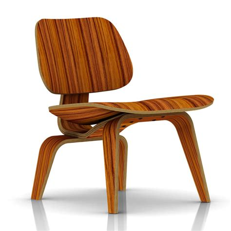 eames molded plywood dining chair wood base by eames 174 molded plywood lounge chair wood base by herman