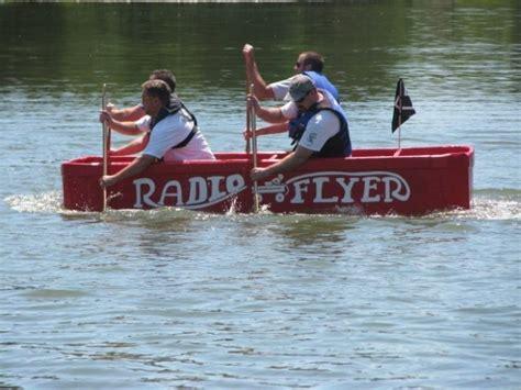 cardboard boat regatta names longview cardboard boat regatta