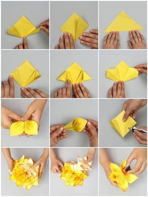 Tuto Suspension Origami by 1001 Projets Diy Cool Pour Fabriquer Un Luminaire