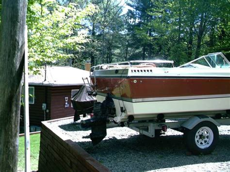 craigslist boats utica ny 17ft6in 1984 aerocraft monte carlo ii aerocraft boats