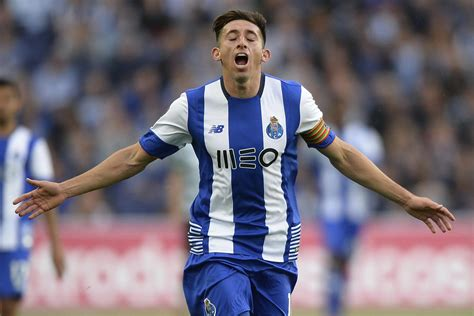 liverpool to hector herrera deal