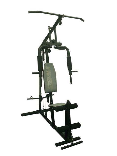striale sh 6000 plate loaded multigym fitness equipment ni