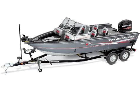 bass pro shop boats tacoma tracker targa v 18 combo aluminum boats new in tacoma wa