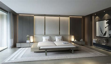 designing a bed 21 cool bedrooms for clean and simple design inspiration