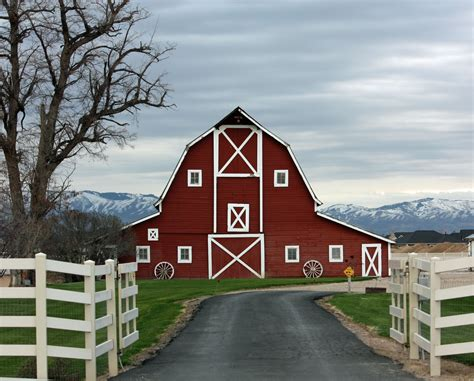 red barn red barn bing images