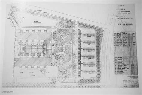 Courtyard Plans Modern Monumentality Louis Kahn Virginia Duran Blog