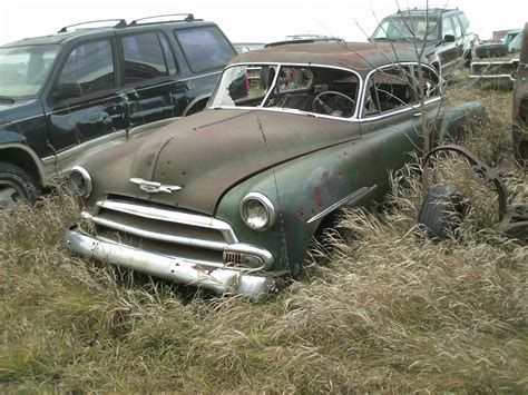 chevy car 1951 chevy sold shane s car parts