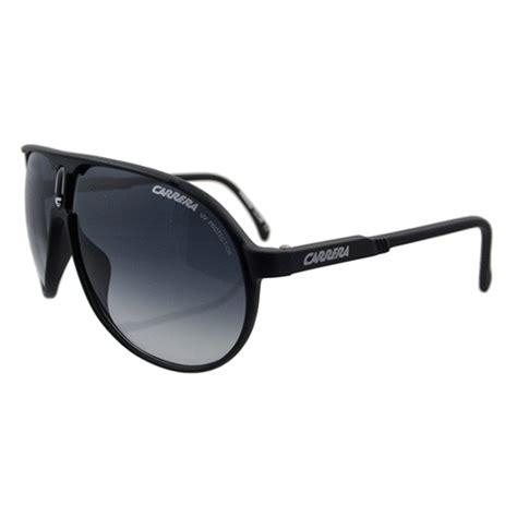 carrera sunglasses new carrera sunglasses chion dl5 jj matt black grey ebay