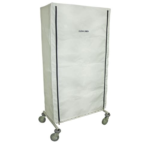 Canvas Cover by Trolley Clean Linen Canvas Cover Innovations