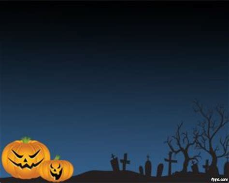Halloween Powerpoint Templates Creepy Powerpoint Backgrounds