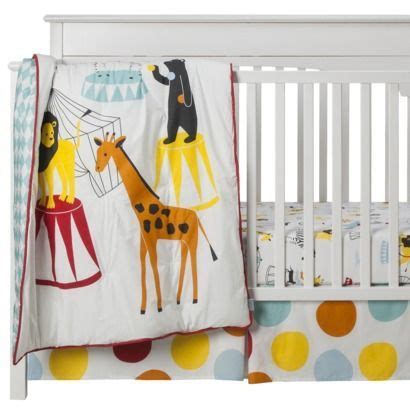 Circus Crib Bedding Set by Room 365 Circus 3pc Crib Bedding Set Ive Always Wanted A
