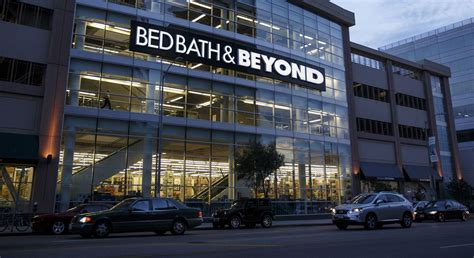 bed bath and beyond salary market moving news phil s stock world