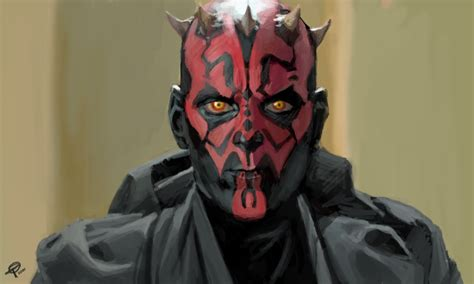 Starwars Darth Maul Darth Maul Quotes Quotesgram