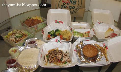 room meals room service deliveries kuala lumpur malaysia the yum list