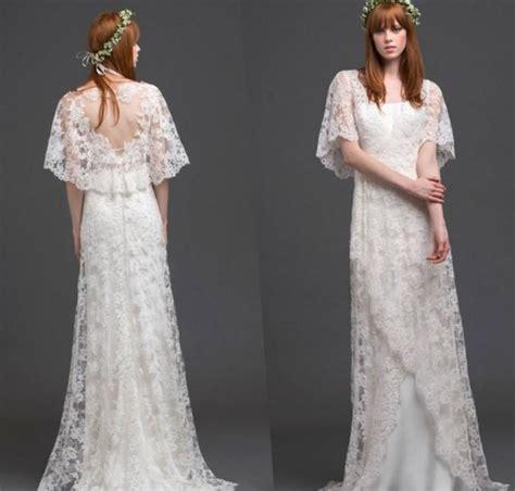Size 5x Wedding Dresses by Plus Size Hippie Wedding Dresses Pluslook Eu Collection