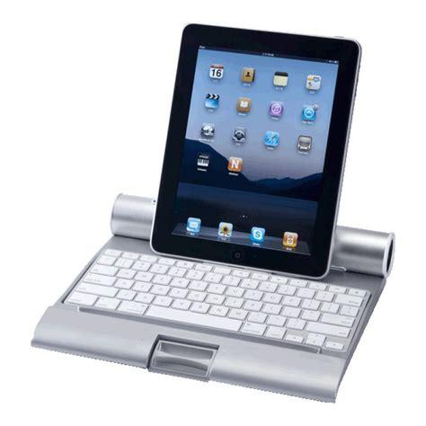 Speaker Keyboard speaker stand with keyboard dock